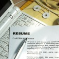 resume summary