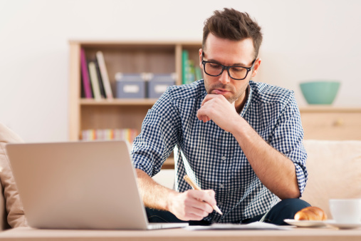 10 Best States for Telecommuting Jobs