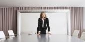 top companies for executive women