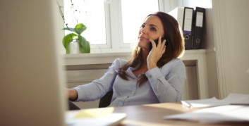 Telecommuting Opportunities for Military Spouses
