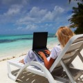 Vacation Friendly Telecommuting Jobs