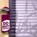 Work From Home? Managing Nosy Neighbors