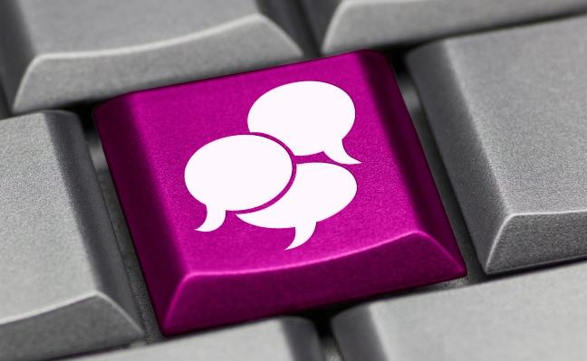 Get Social with FlexJobs on Social Media