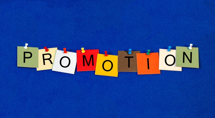 5 Habits to Adopt to Get Promoted