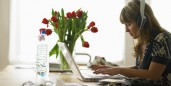 5 Military Spouses Who Found Telecommuting Jobs