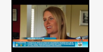 FlexJobs User Lands Remote Job in Tampa; Spot on Local News