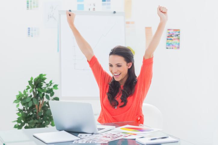 How to Figure out What Your Career Accomplishments Are