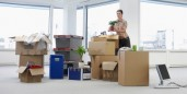 Are You Ready to Move Out of the Office infographic