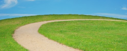 8 Stops Along Your Career Change Path