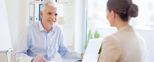 How to End Your Job Interviews on a High Note