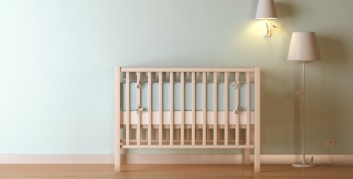 Rachel Zoe's Office Nursery Helps Moms and Workplace Flexibility