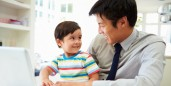 5 Types of Work Flexibility for Dads (and Moms!)