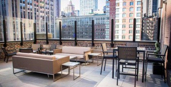 Utilize Flexible Workspaces and Private Offices with LiquidSpace