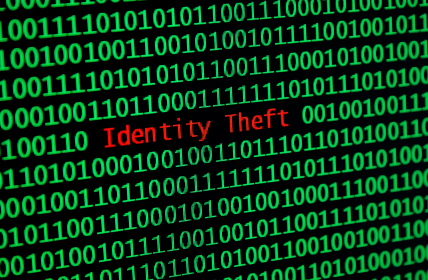 Protect your identity while working from home