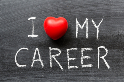 Tips to find a job you're passionate about