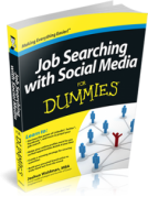 job searching with social media book