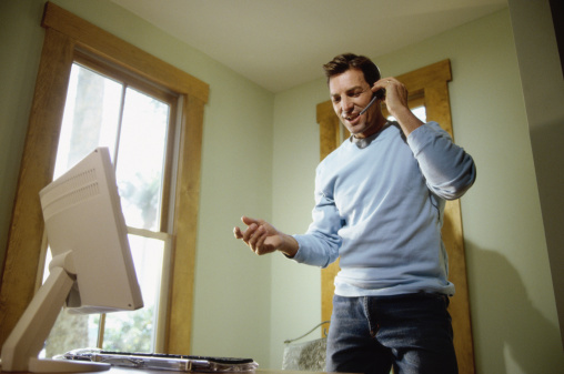5 Tips to Find a Telecommute Job