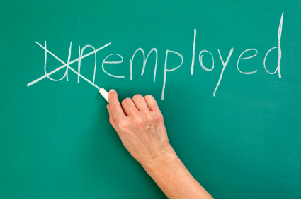 3 Tips for Overcoming Unemployment