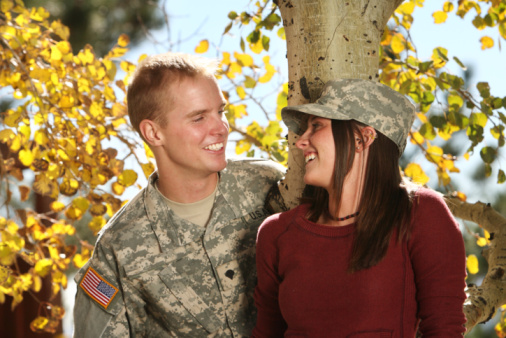 Employment for Military Spouses: Three Initiatives