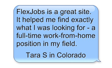 Do You Have Any Advice To Share With Other Job Seekers?