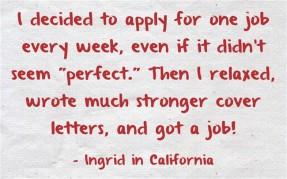 Ingrid Success Quote