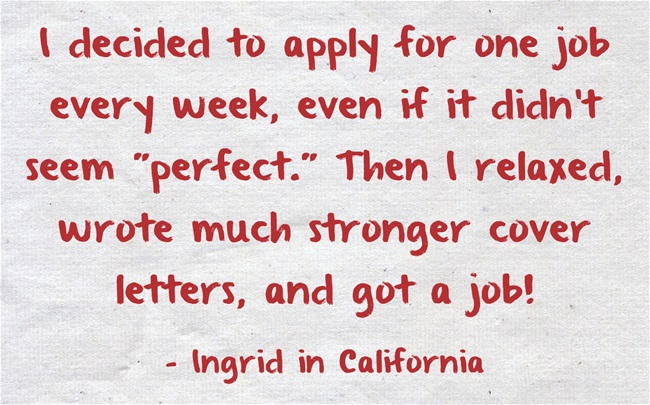 How I Found A Part Time Job To Supplement Income