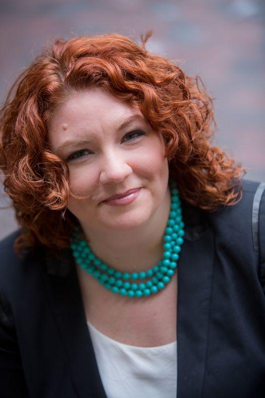 Jessica Miller-Merrell of Blogging4Jobs talks successful telecommuting.