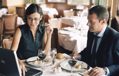 How a Job Interview Is like a First Date