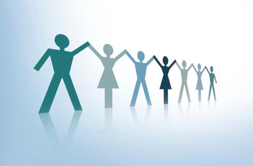 job search groups on linkedin