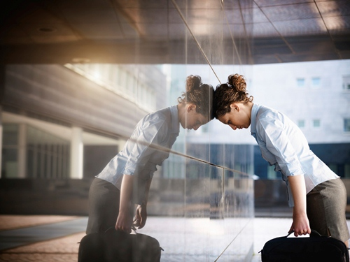 5 Ways Working Too Hard is Bad for You