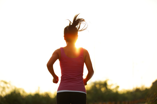 How a Job Search Is like Running 100 Miles