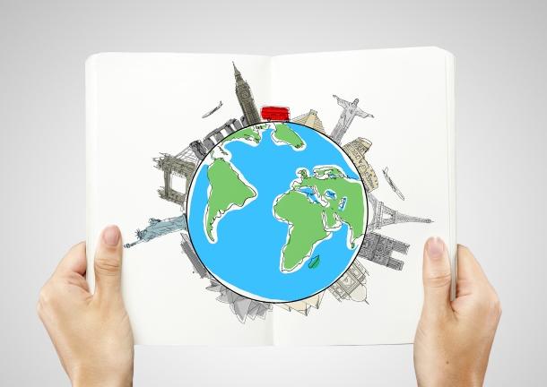 Telecommute Job Makes Travel Easier for Job Seeker
