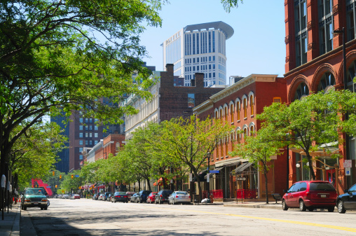 Top 10 Flexible and Telecommuting Jobs in Cleveland, Ohio