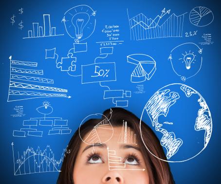 Top 10 Flexible Jobs in Math and Economics