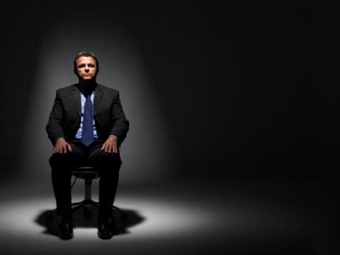job interview horror stories