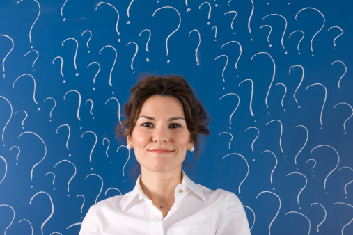 How Moms Can Handle 5 Tricky Job Interview Questions