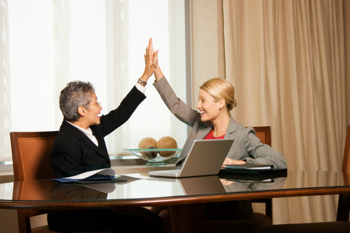 Job Seekers Who've Had Success with FlexJobs