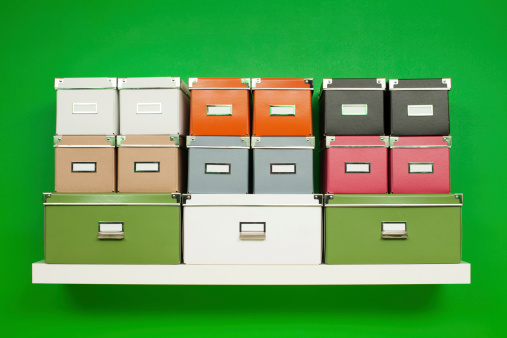 Moms 5 Ways to Organize Your Job Search