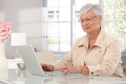Tips for Boomers to Work from Home, and more!