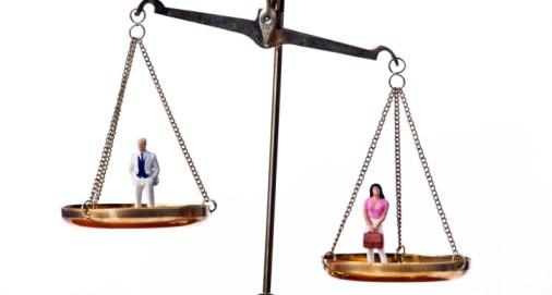 Work Flexibility Is Key to Shrinking the Gender Pay Gap