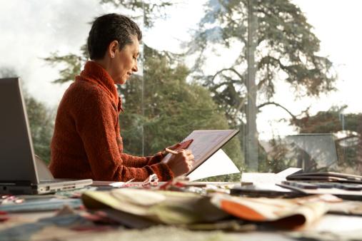 7 Interesting Freelance Jobs for Moms