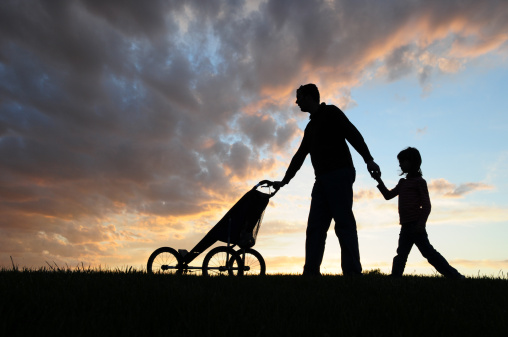 Men Want Paid Paternity Leave—and Employers Should, Too