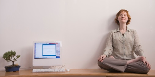 3 Ways to Manage Stress in Your Job Search