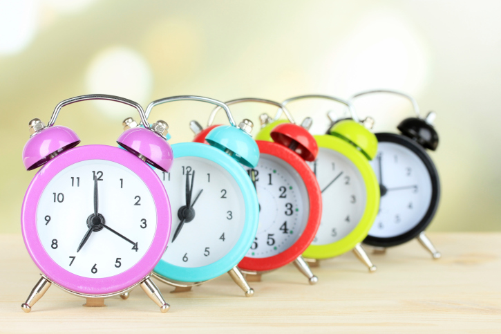 6 Time Management Tips for Telecommuters