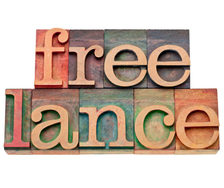Want to Freelance 12 Ways to Say It