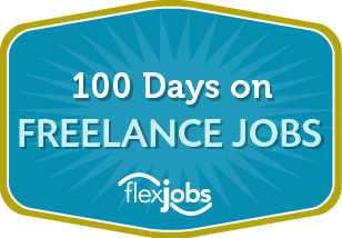 100 days on freelance jobs logo small