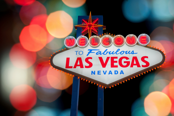 9 Great Flexible Jobs in Las Vegas, Nevada