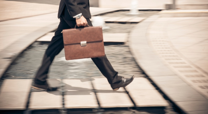 5 Ways to Make Your Job Search More Productive