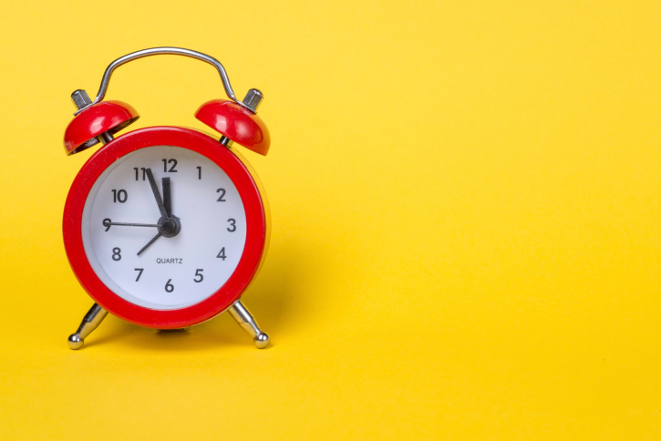 How to Set (And Keep) Your Own Deadlines as a Freelancer