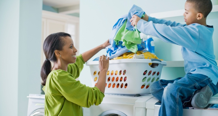 How Can Working Moms Share the Load?